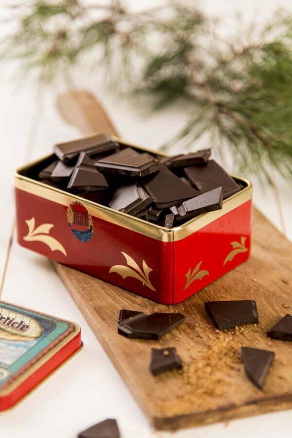 ombar choklad återförsäljare