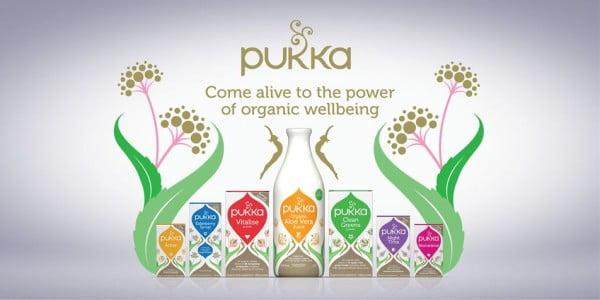 Pukka-ComeAlive