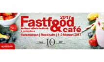 Möt oss på Fastfood!