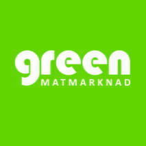 green market logga