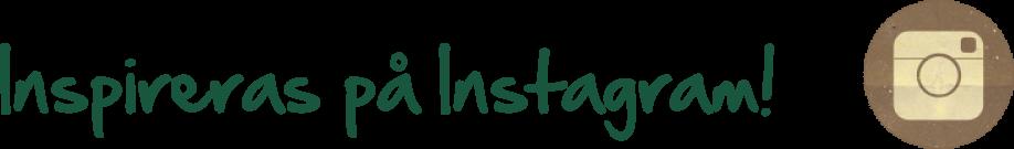 Inspireras av Biofood på instagram