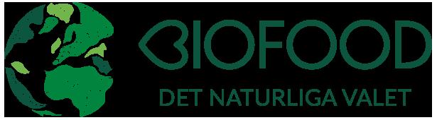Biofood - Det naturliga valet