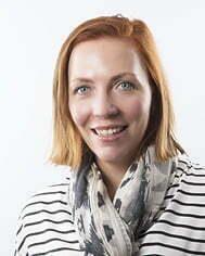 Eva Avellan : Brand Manager (tjänstledig)