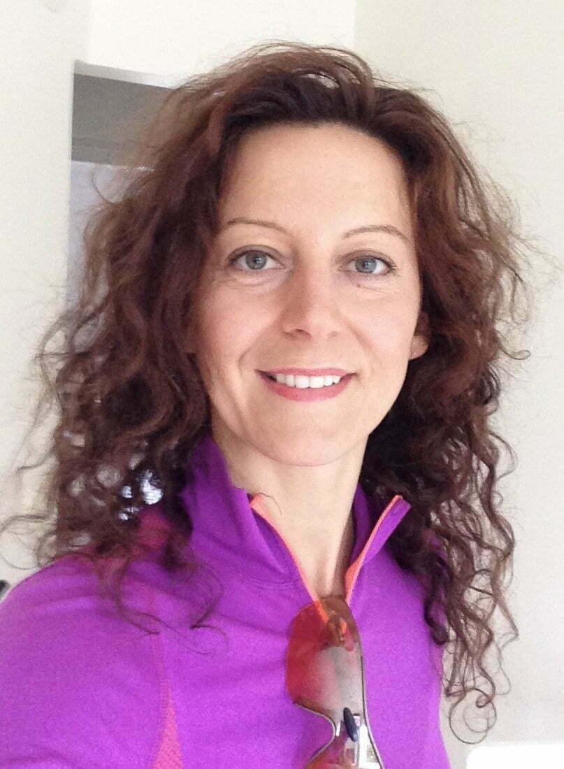 Lizette Tettzell : Redovisningsekonom