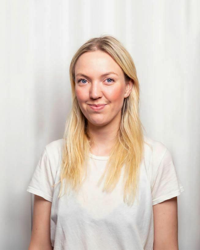 Julia Olsson : Projektledare, Marknad/Affärsutveckling