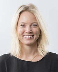 Madeleine Sunnqvist : Teamleader Inköp