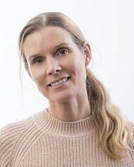 Marie Köhlmark : Säljare Hälsofack