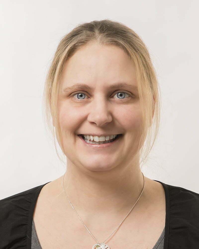 Ulrica Mattsson : Kundtjänst & Innesälj