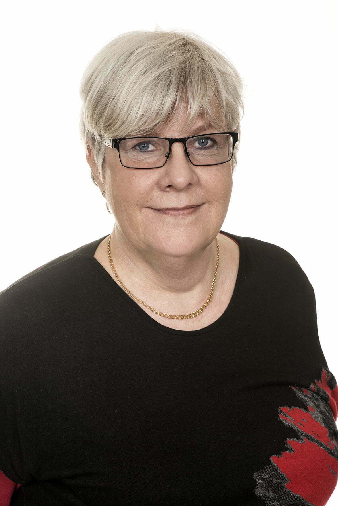 Yvonne Svensson : Kundtjänst & Innesälj