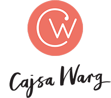 cajsa-warg-logo