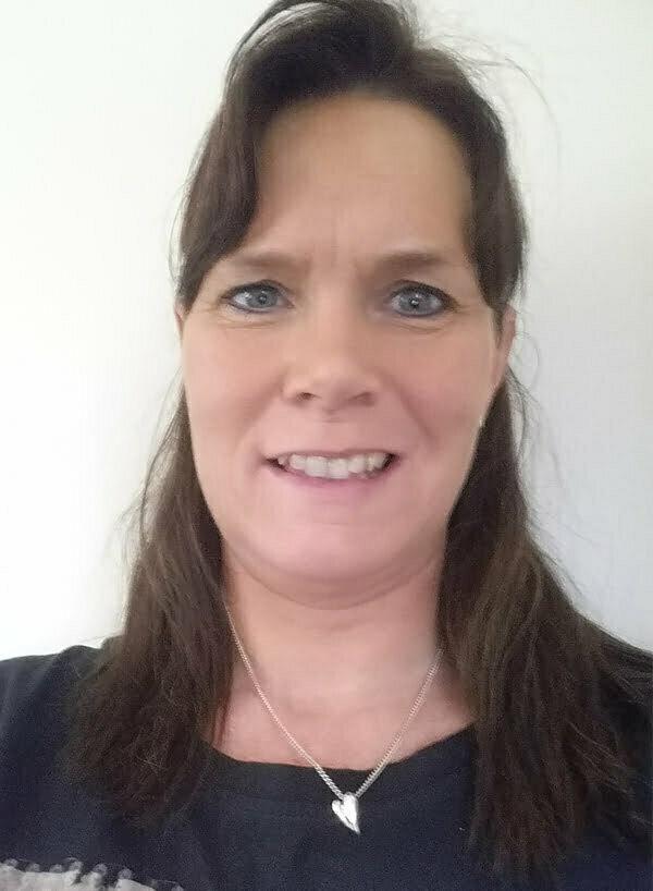 Camilla Månsson : Säljare Sydsverige
