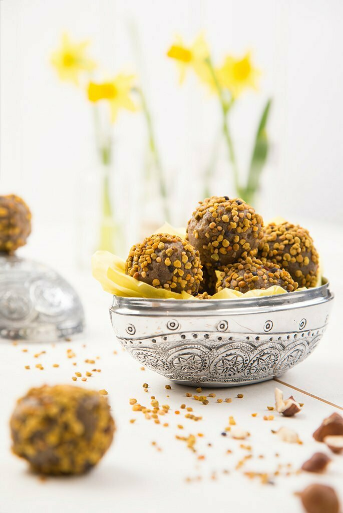 rawfood, dadelbollar glutenfritt