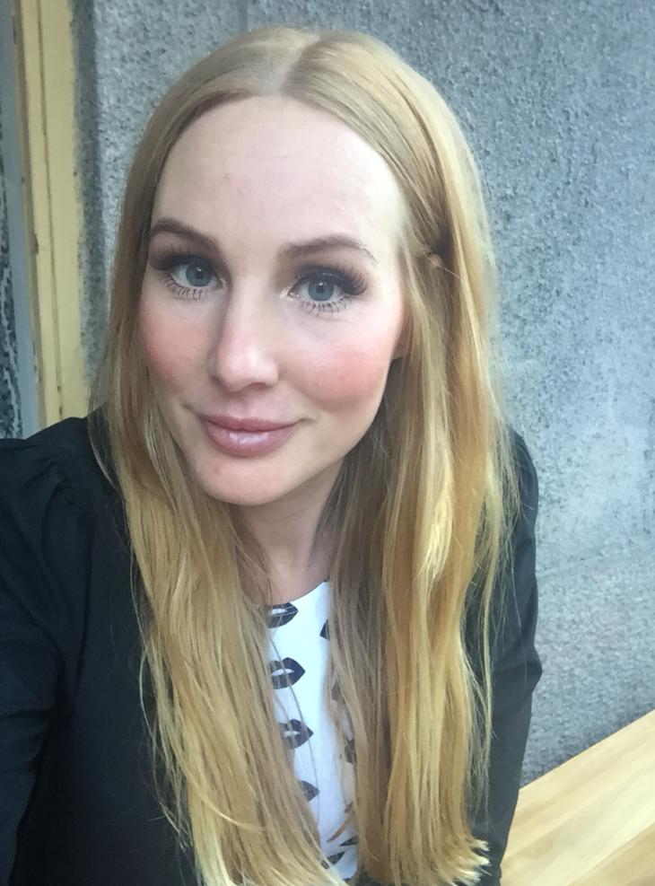 Moa Vikingsson : Säljare Stockholm och Teamleader fältsälj